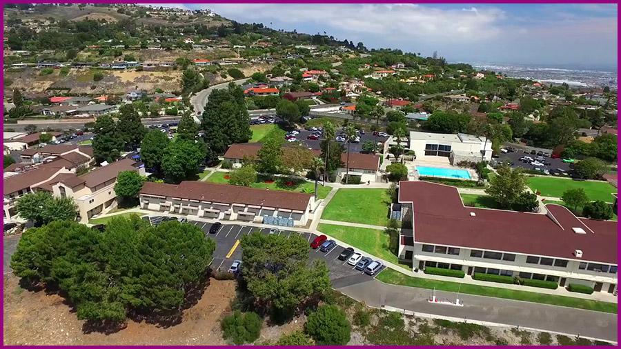 Đại Học Marymount California