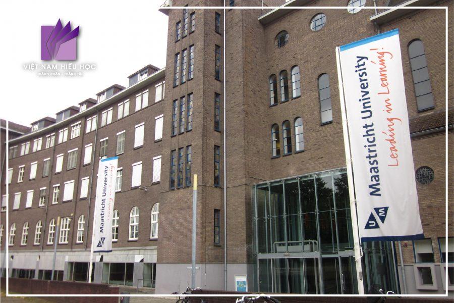 Học bổng du học Hà Lan - Maastricht University_1