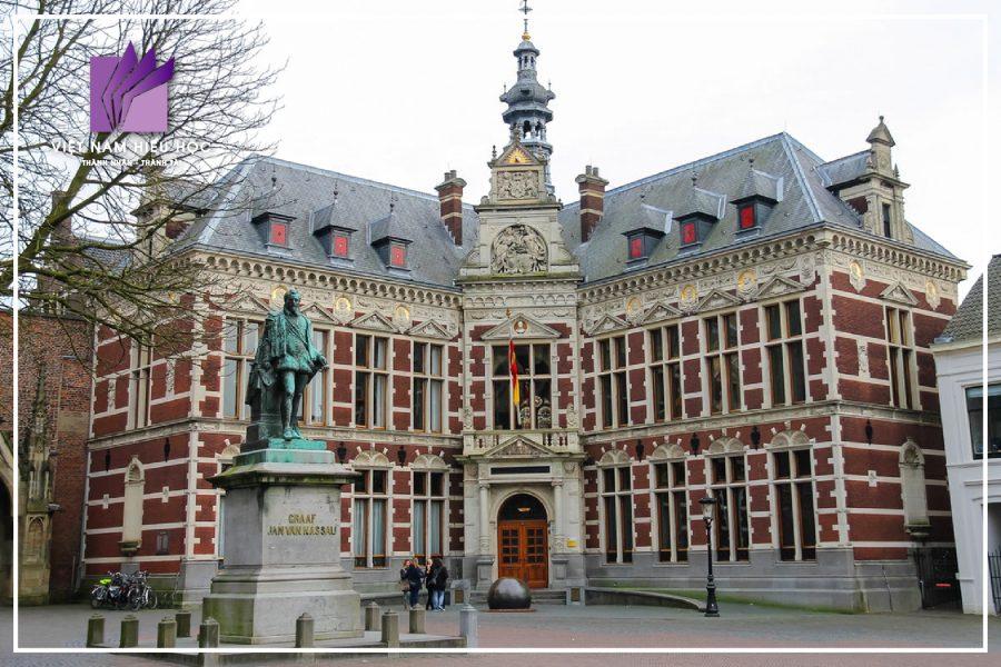 Đại học Utrecht_1