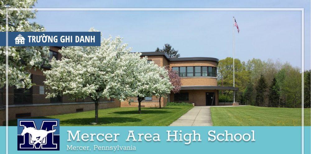 Homestay-Mercer Area High School