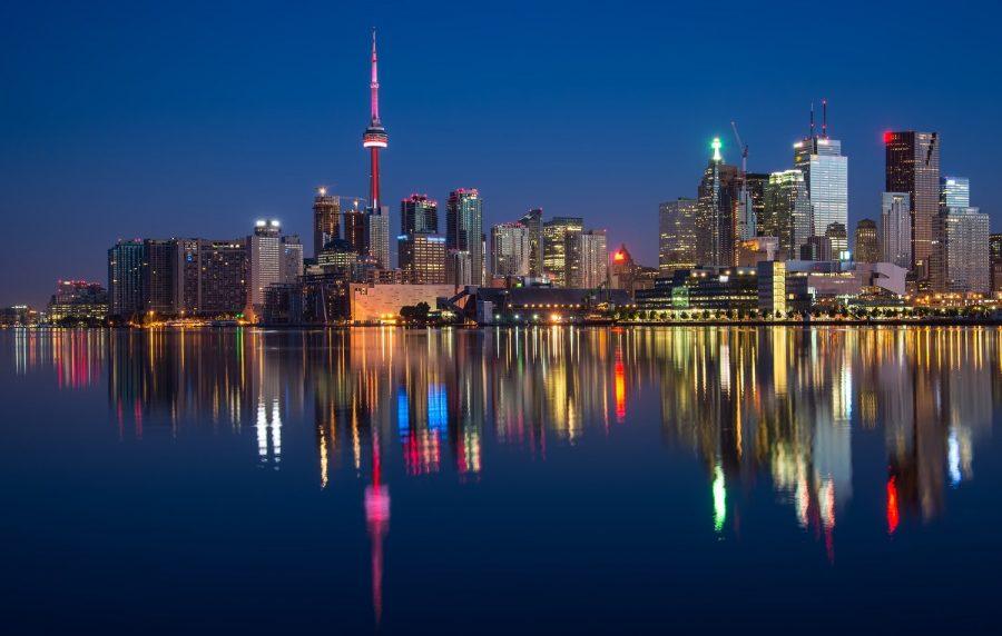 Du học Canada - Toronto