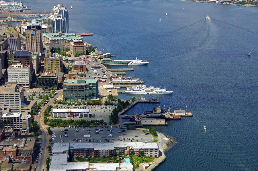 Du học Canada - Halifax