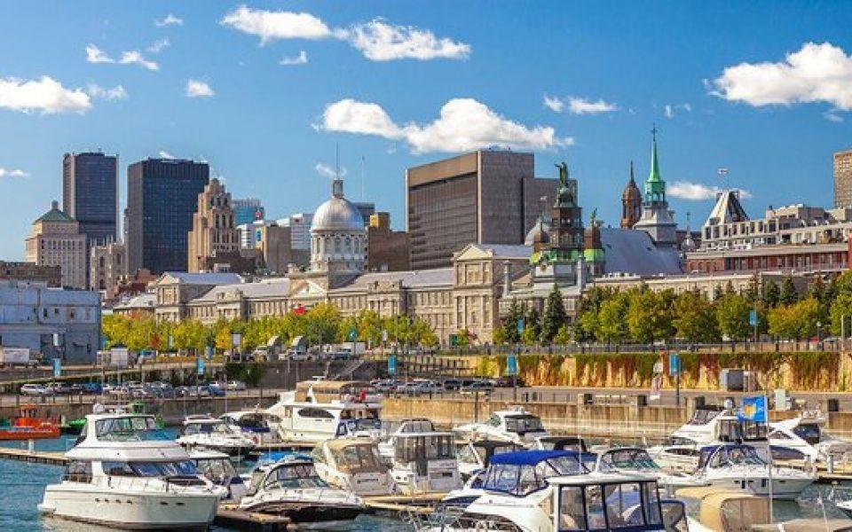 Du học Canada - Montreal
