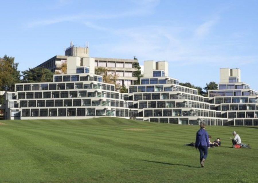 Học bổng du học Anh - Đại học East Anglia