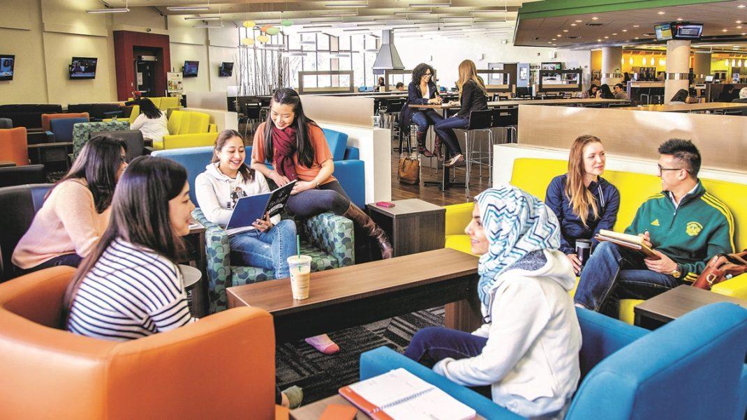 Học bổng du học Canada - Dịch vụ hỗ trợ đầy đủ cho sinh viên tại trường Đại học Alberta