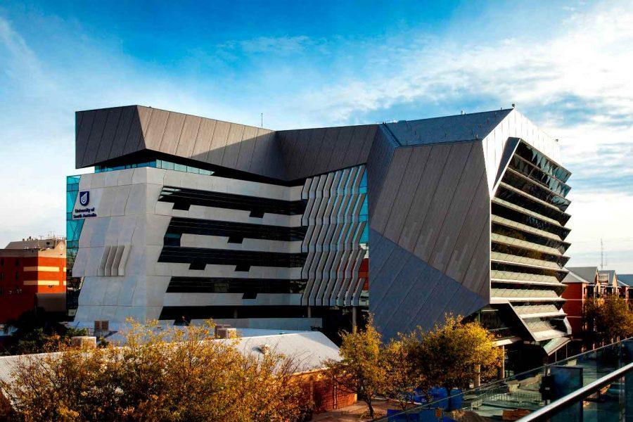 Học bổng du học tại Đại học Đại học South Australia