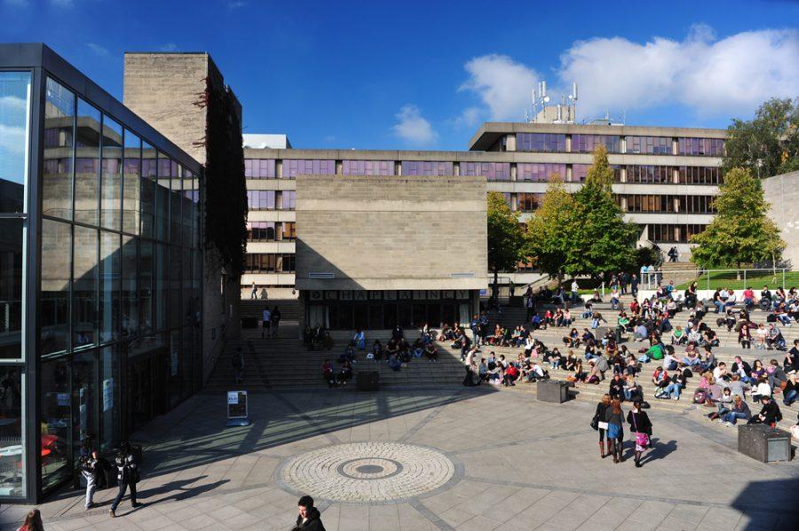 Học bổng du học Anh - Đời sống sinh viên đáng mơ ước tại Đại học East Anglia