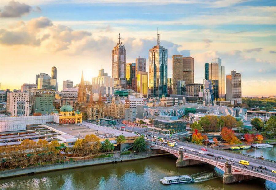 Điều kiện du học Úc - Chúng minh tài chính là rất quan trọng