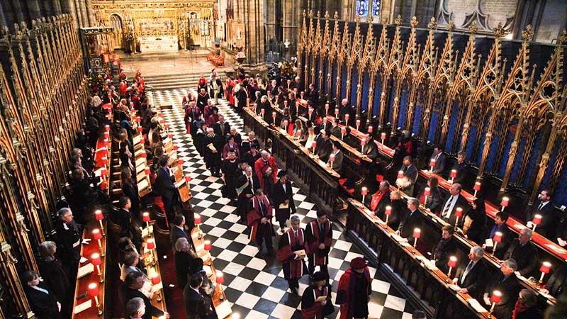 Học bổng du học Anh - Đại học Westminster với kinh nghiệm đào tạo qua 175 năm