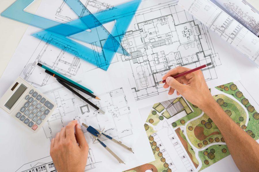Các ngành học của đại học Mỹ - Kiến trúc và xây dựng