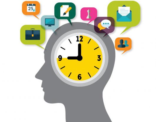 Kỹ năng cần thiết khi đi du học - Ký năng quản lý thời gian