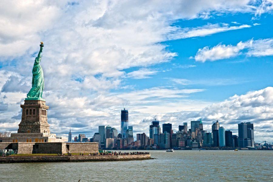 New York - nổi tiếng thế giới ở nhiều lĩnh vực