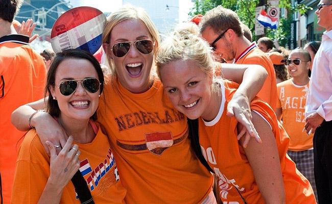 Phong cách giao tiếp ấn tượng của người Hà Lan