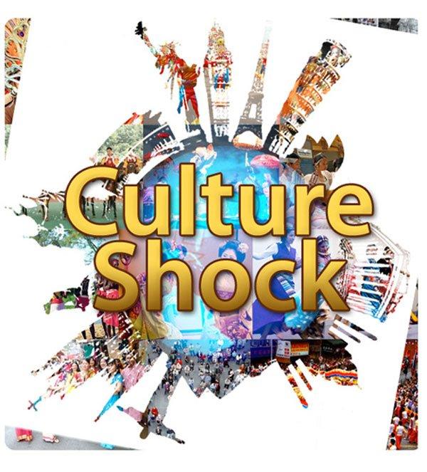 Du học sinh phải nhanh thích nghi khác biệt văn hóa, sinh hoạt của gia đình chủ nhà.