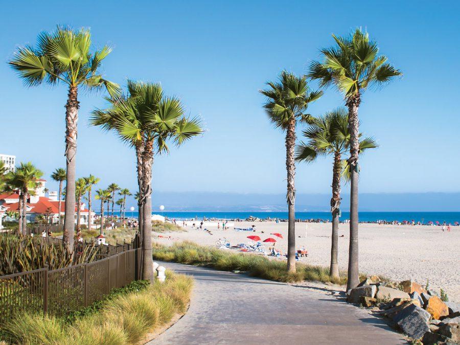 California - Những điều ngạc nhiên thú vị