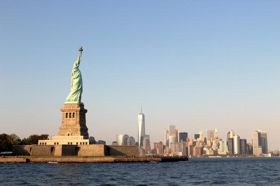 Điểm đến nước Mỹ: Tiểu bang New York