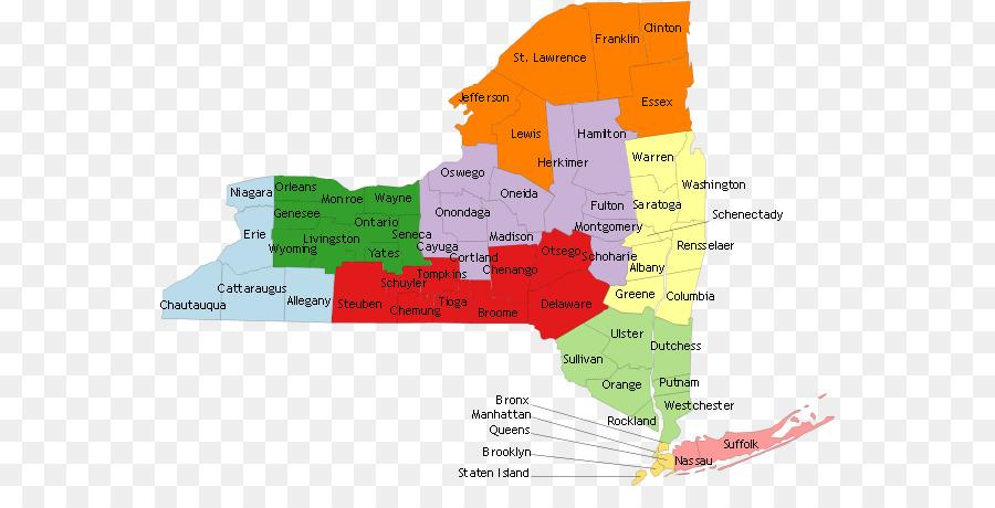New York - Thủ phủ của giấc mơ Mỹ