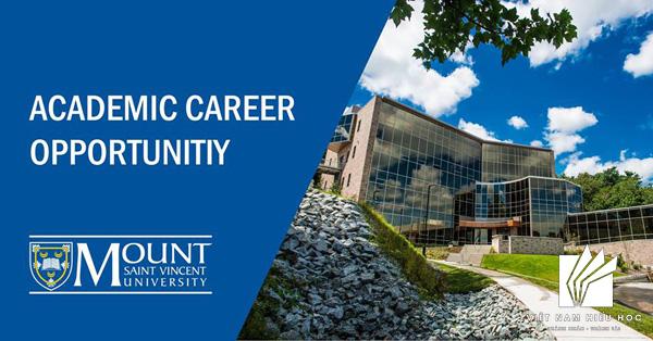 Trường Đại học Mount Saint Vincent (MSVU)