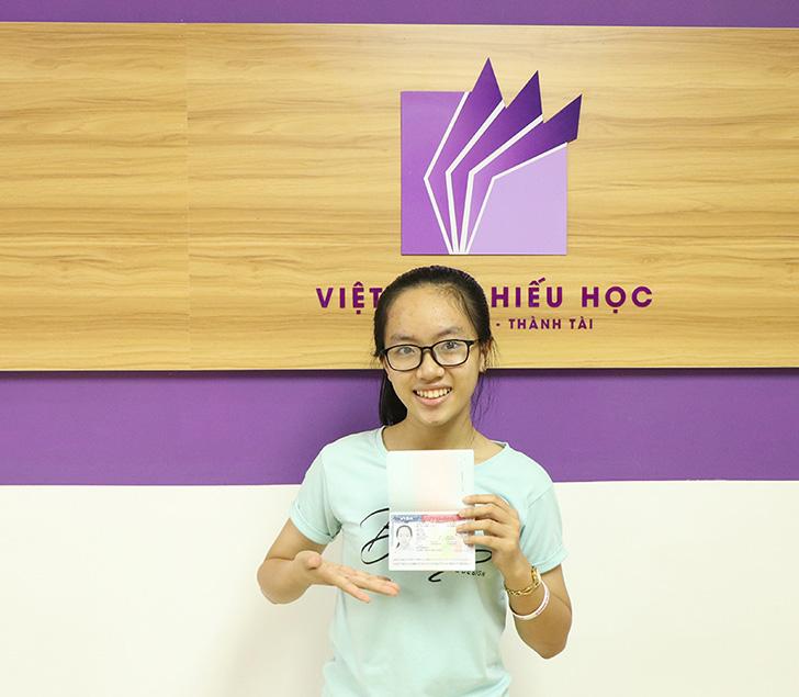 Nguyễn Ánh Linh