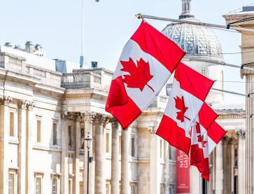 Canada - Chất lượng giáo dục xếp hạng 05 thế giới
