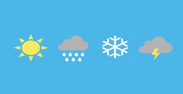 Khí hậu và thời tiết