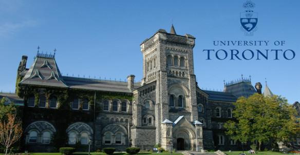 Trường đại học Toronto