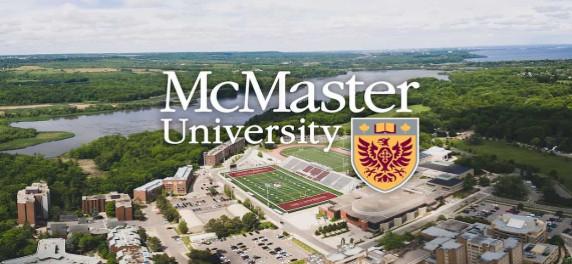 Trường đại học McMaster