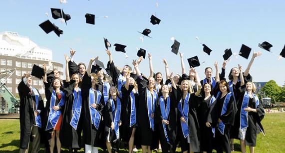 Cơ hội để bước vào các trường Đại học Top của Mỹ